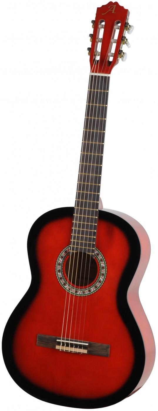 Alvera ACG100 4/4 SB - gitara klasyczna