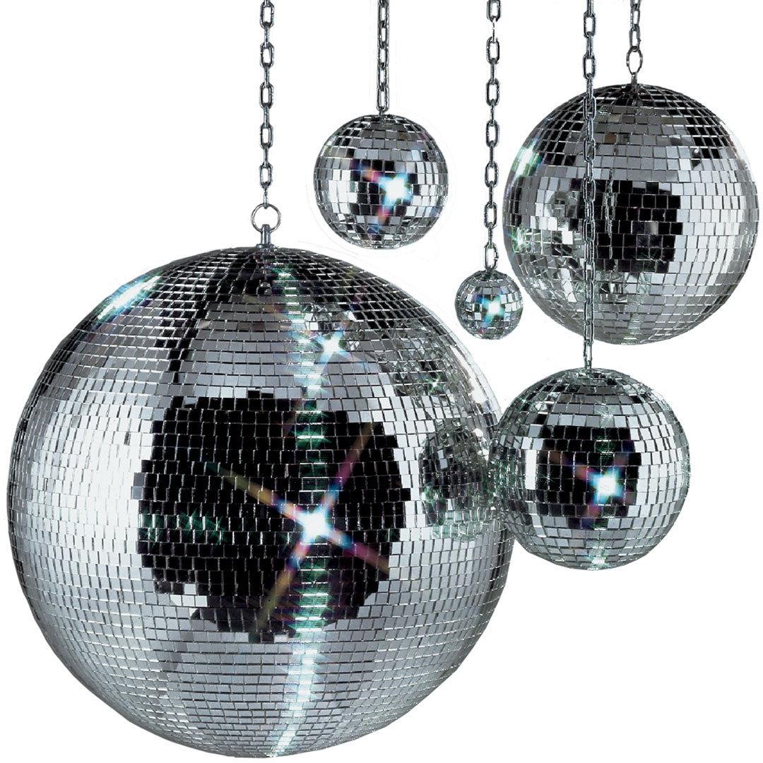 American DJ Mirrorball 10 cm - kula lustrzana lustrzana