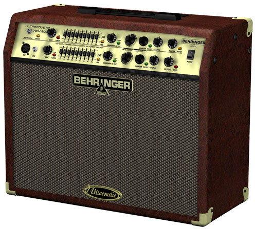 Behringer ACX 1800