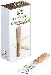 Benz Reeds Beenz Reeds Supreme Comfort Klarnet 3,0