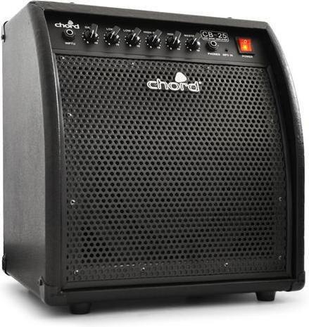 Chord CB-25