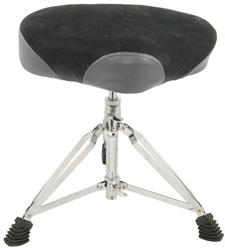 Chord CDT 4Deluxe siodełko perkusja taboret CDT-4