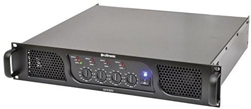 Citronic qp2320Quad power amp 4X 580W 172.243UK