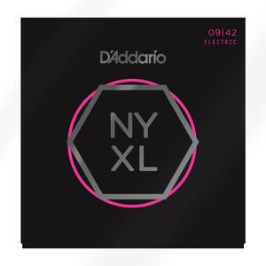 DAddario NYXL0942 struny do gitary elektr 9-42 DADNYXL0942SGE