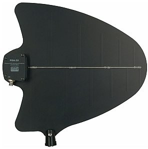 Dap Audio DAP PDA-20 Pasywny odbiornik anteny kierunkowej UHF D1447