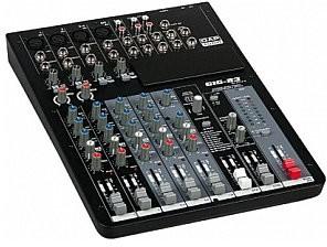 DAP Audio GIG-83CFX mikser audio D2282