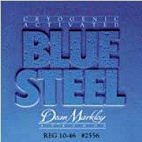 Dean Markley 2552 Blue Steel LT  9-42