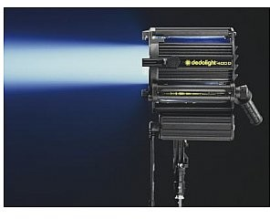 Dedolight DLH400DT głowica lampy do światła dziennego DLH400DT