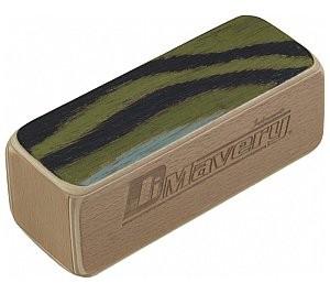 Dimavery Mały drewniany shaker S, prostokątny 26055336