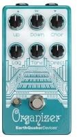 EarthQuaker Devices Devices Organizer V2 Polyphonic Organ Emulator efekt do gitary elektrycznej