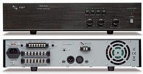 FBT Audio Contractor MPA 3240