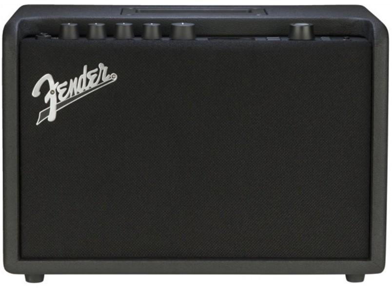 Fender Mustang GT 40