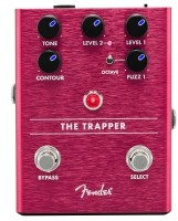Fender The Trapper Dual Fuzz efekt do gitary