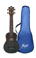 FLIGHT FLIGHT TUS35 BK ukulele sopranowe