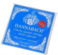Hannabach E815 HT struny do gitary klasycznej heavy)
