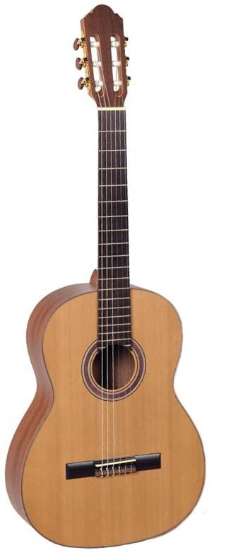 Hora SM500 - gitara klasyczna 4/4