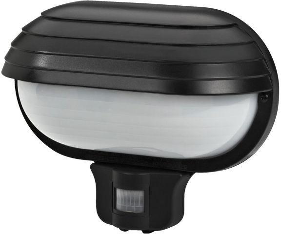 IMG Stage Line FO-642LED/SW - Reflektor diodowy zewnętrzny z czujnikiem ruchu