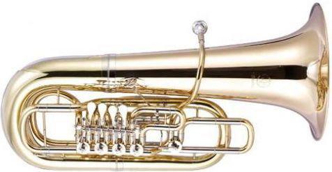 John Packer JP379FF - tuba