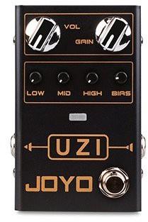 Joyo R-03 Uzi - efekt gitarowy