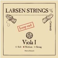 Larsen 635404) VIOLA ORIGINAL struna do altówki z pętelką A Medium