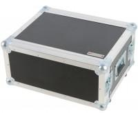MStar RC 5U35 skrzynia typu rack 5U, głębokość 35 cm, kolor czarny