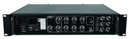 Omnitronic 80709787mpvz-250.6p wzmacniacz mieszania 80709787
