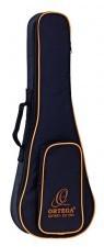 Ortega OUBSTD-Pine pokrowiec na ukulele Pineapple OROUBSTDPINE