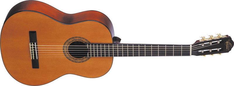 Oscar Schmidt OC 9 (N) seria OC - gitara klasyczna 4/4