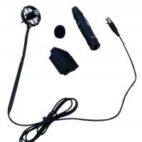 Prodipe AL21 zestaw mikrofonów do akordeonu 3 szt z akcesoriami)