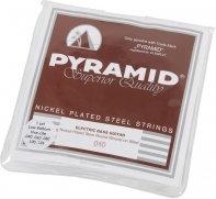 Pyramid 974 LB Five Nickel Steels struny do gitary basowej 45-105