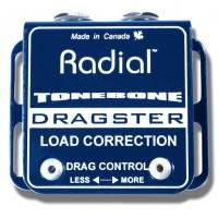 Radial DRAGSTER Tonebone Dragster Guitar Pickup Load Corrector efekt gitarowy