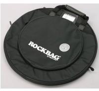 ROCKBAG 22541 DL pokrowiec na talerze perkusyjne 20