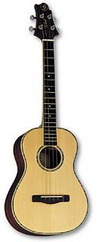 Samick Guitars UK-70B NS- ukulele barytonowe