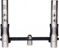 Sontronics STC-1S Stereo Pair Silver para mikrofonów pojemnościowych (srebrna)