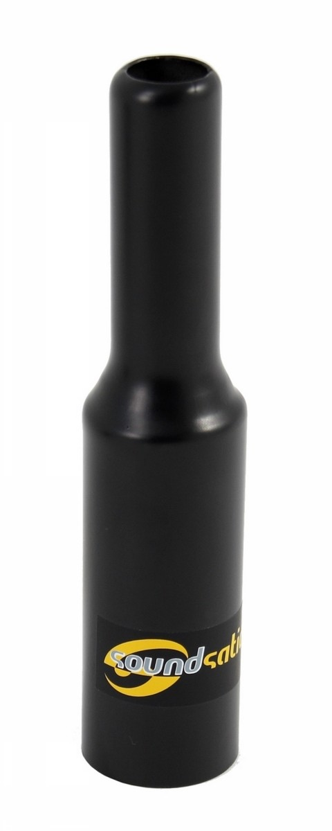 SoundSation SSPAD-10 - adapter statywu 35mm na 25mm, czarny