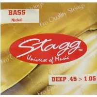 Stagg BA4505 45-105