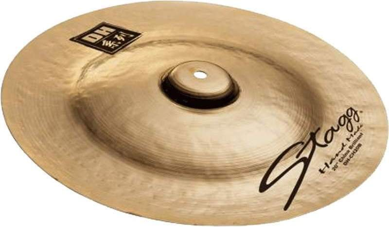 Stagg DH China 12