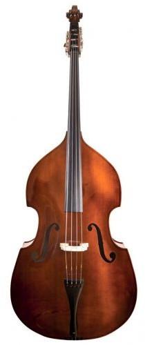 Strunal Double Bass Talent Lucca 50/4 H 4/4