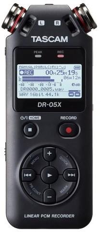 Tascam DR-05X B-Stock