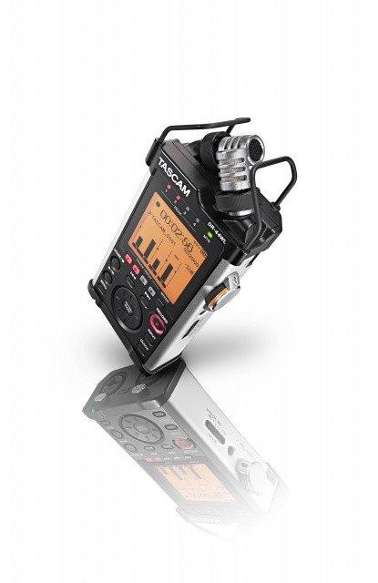 Tascam DR-44WL - rejestrator dźwięku