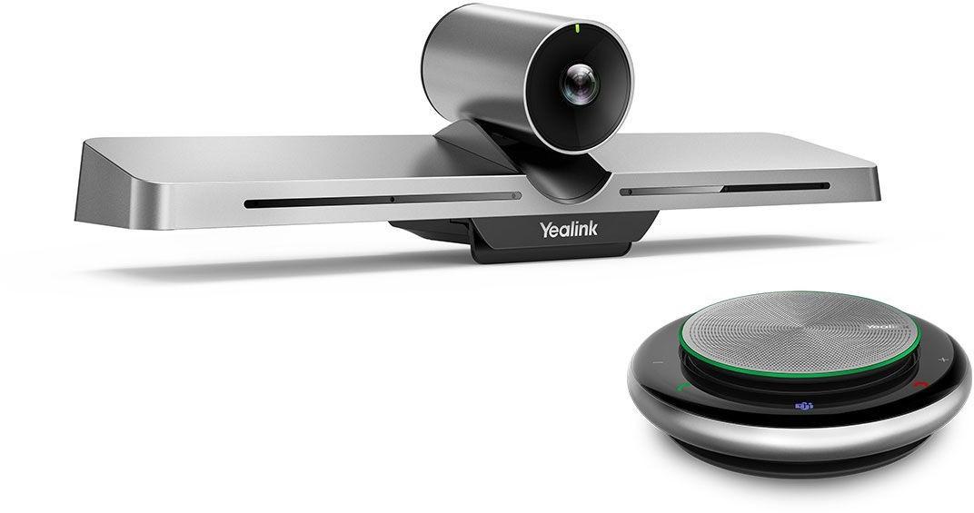 Yealink Zestaw do wideokonferencji VC210-CP900 704-210-000 704-210-000