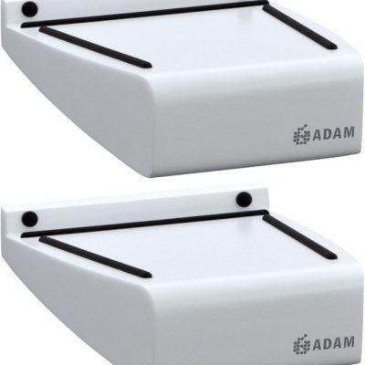 ADAM Adam A5X Stands podstawki biurkowe dla A5X white