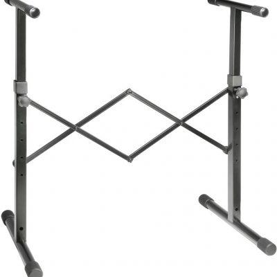 Adam Hall Stands Stands SKS 05 - Uniwersalny stojak na keyboardy i sprzęt
