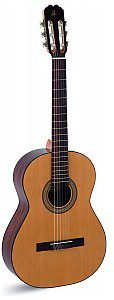 Admira Juanita 4/4 - hiszpańska gitara klasyczna 0040019