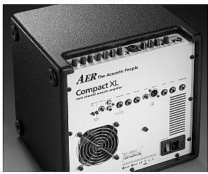 Aer COMPACT XL - wzmacniacz gitarowy COMPACT XL