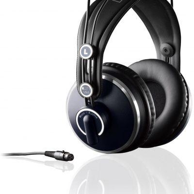 AKG K 271 Studio MK II - słuchawki studyjne