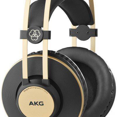 AKG K92 - słuchawki