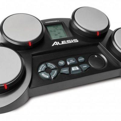Alesis CompactKit4 perkusja elektroniczna + instrukcja PL