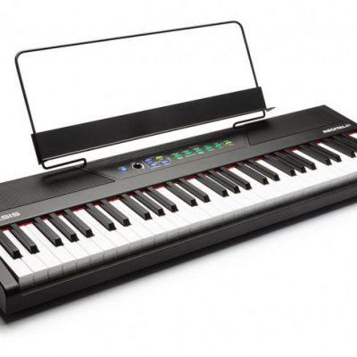 Alesis Recital 61 - Digital Piano