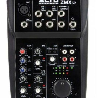 ALTO Professional ZMX 52